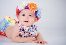 2019年四月二十四出生的女宝宝如何起名(图文)