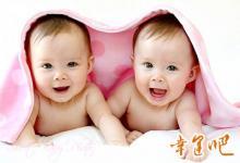 安姓双胞胎男孩起名大全