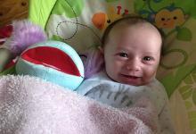 梦见抱着男婴儿是什么意思