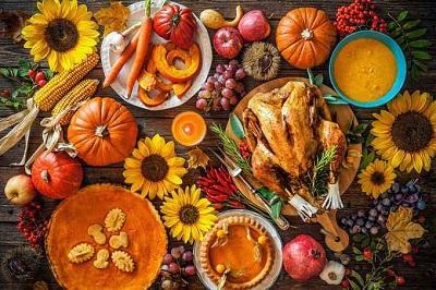 2019年11月28日感恩节日子好吗?美国感恩节由来(图文)