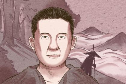 男生丹凤眼图解_面相分析(图文)