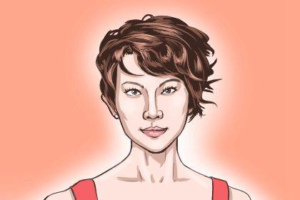 后脖子有痣的女人 代表有靠山(图文)