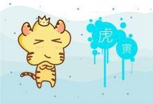 本周生肖虎运势(10.28-11.3)(图文)