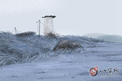 海中金命详细解析 海中金命缺什么(图文)