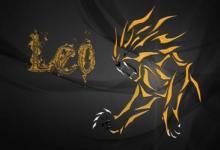 狮子座颜色禁忌,金色、白色、黑色