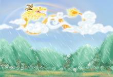 龙抬头春耕节是农历二月初二吗 预祝五谷丰登吗?(图文)