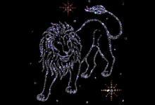 狮子座的爱情什么时候来,一月、五月、九月