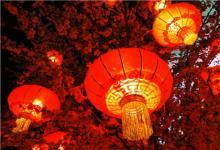 2020年农历正月有什么节日,2020年春节倒计时几天?(图文)