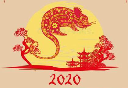 2020年春节出生的鼠宝宝取名男孩吉祥富贵的名字!(图文)