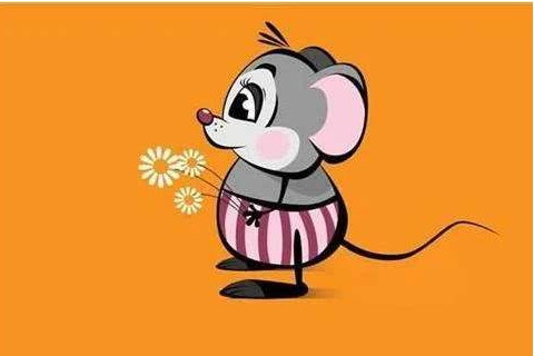 属鼠人在2020年财运好吗?,本命年偏财旺还是正财旺?