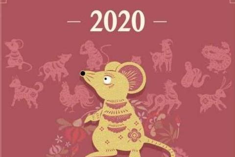 本命年是不是槛年,2020年属鼠运势到底好不好