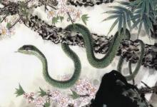 生肖属蛇的人清明节出生好不好 属蛇清明节出生命运如何?(图文)