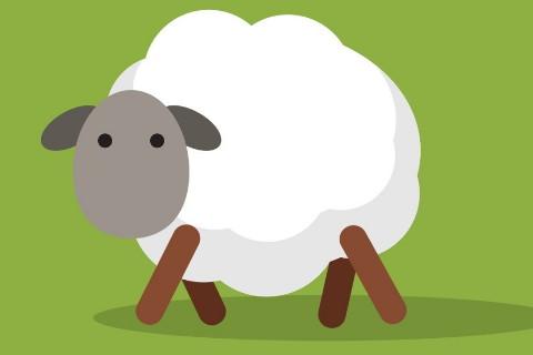 属羊人的全年运势及2020年运程,属羊2020年戴什么