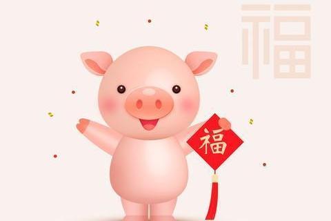 属猪人的全年运势及2020年运程,属猪2020年佩戴什么