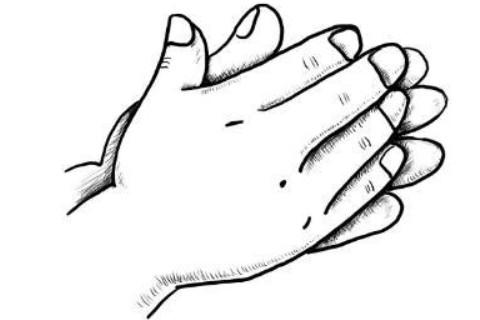 一个人的手指短的话财运怎么样,手指短的人财运旺盛
