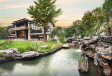 房屋风水:有着什么样风水的房子好聚财?