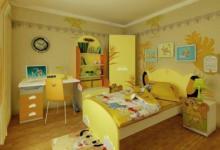 家居风水:小孩床的摆放风水的注意事项,儿童床的摆放要注意些什么?