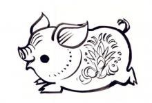 属猪人2021牛年命运好不好