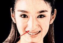 鼻子大的女人运势分析