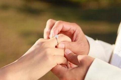 订婚的风水注意事项