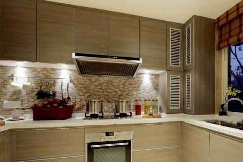 厨房橱柜的风水禁忌