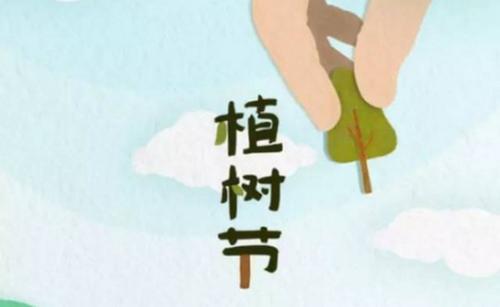 植树节出生的女宝宝高雅洋气的名字推荐(图文)