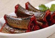 梦见吃蛇肉