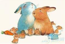 属兔2021年运势及运程 属兔的人2021年全年每月运程