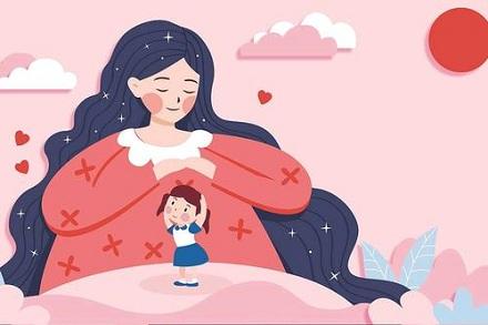 2020年5月10日母亲节出生萌一点宝宝乳名大全!(图文)