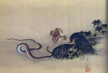 女蛇男马婚姻会幸福吗?(图文)