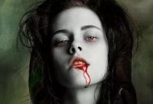 梦见吸血鬼