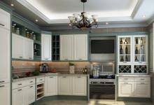 家里厨房有什么风水禁忌
