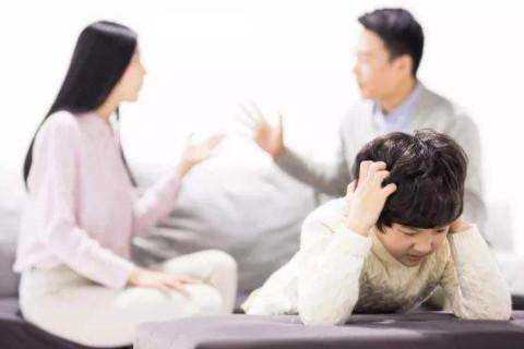 梦见爸妈离婚