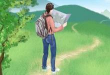 梦见在不同的地方迷路代表着什么
