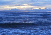 梦见无边无际的大海
