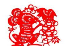 这月份出生的属鼠人相貌出众 爱情美满(图文)