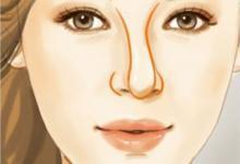 鼻子歪的人面相分析