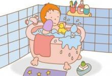 梦见洗澡代表什么意思