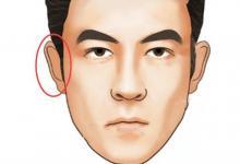 男人耳朵面相解析