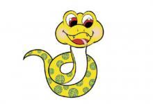 蛇年出生的人命运性格分析