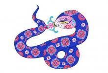 属蛇的本命年是哪一年?