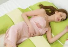 梦见和女人睡觉