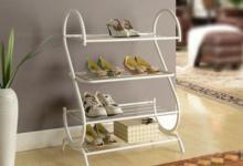 鞋架对着卫生间的风水运势分析
