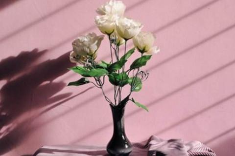空花瓶放在家里好吗?