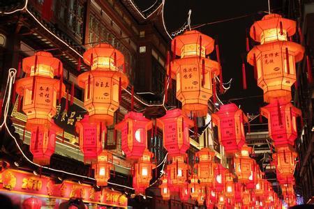 元宵节_下元节是什么节_人日节是什么节