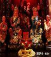2021年正月初五接财神吉时方位与接财神供品、接财神方法仪轨
