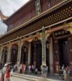 详细了解南岳衡山烧香拜佛五大规矩攻略大庙进香流程的注意事项