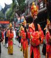 2021年春节正月迎财神是在哪一天进行的 2021正月迎财神最佳良辰吉日