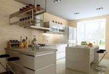 分析厨房风水知识和风水布局
