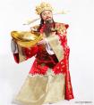 春节习俗:大年初一接财神,财神都有谁?过年时接的是哪位?